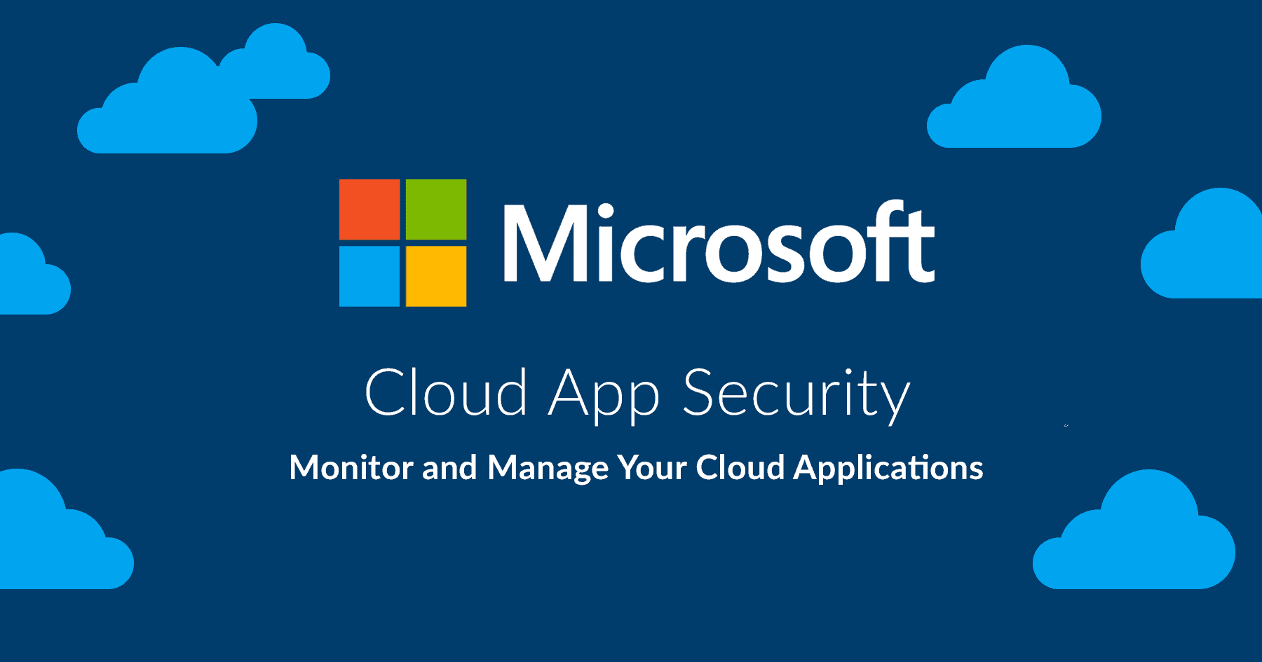 Microsoft-Cloud-App-Security